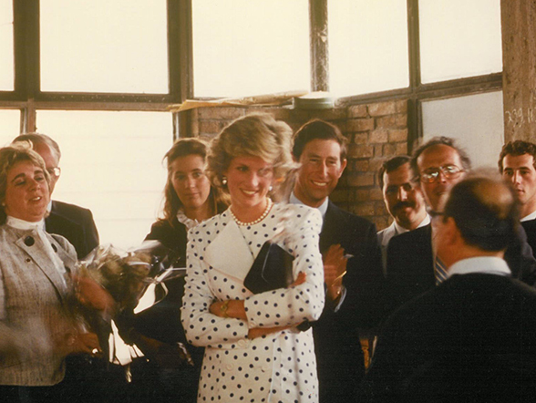 LadyDiana&Charles