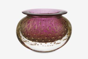 Bollinato bowl ruby