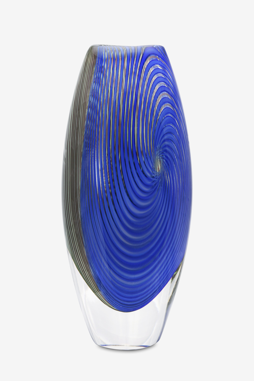 Masello oval vase
