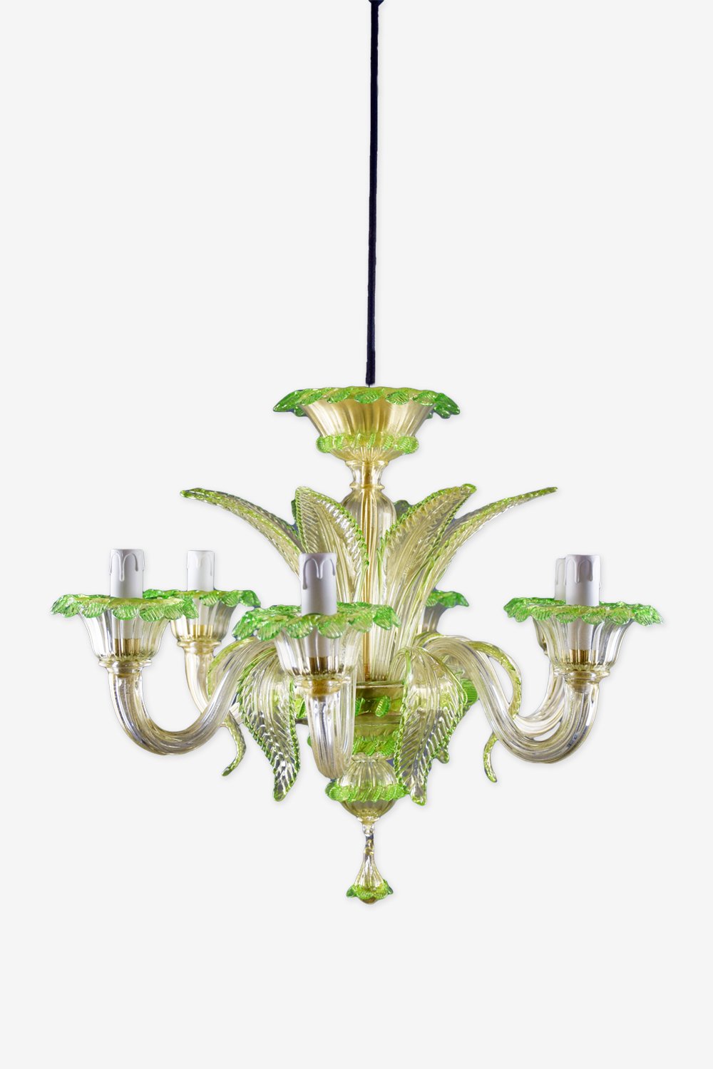 Conterie chandelier light