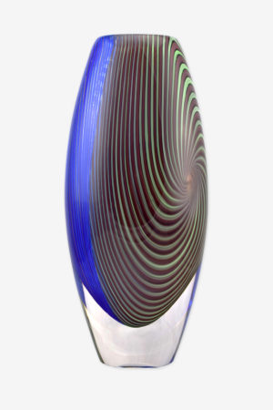 massello oval vase 2